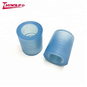 Molded Elastic rubber bush Engine Mount Rubber Bushing Silicone Rubber Cable Bushing