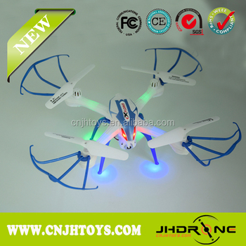 RQ77 10 Four Axis RC Aircraft