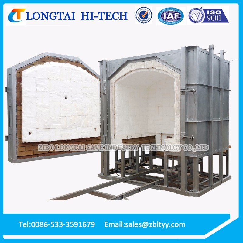 Gas Small Ceramic Kiln