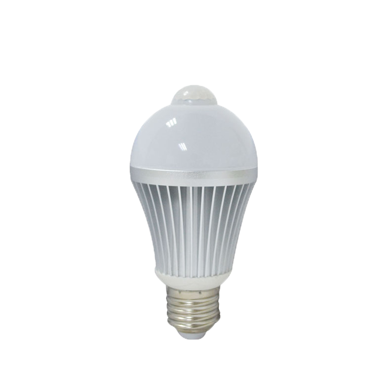 Body induction <strong>LED</strong> Light Source and <strong>Bulb</strong> Lights Item Type 6W E27 <strong>smart</strong> light <strong>bulbs</strong>