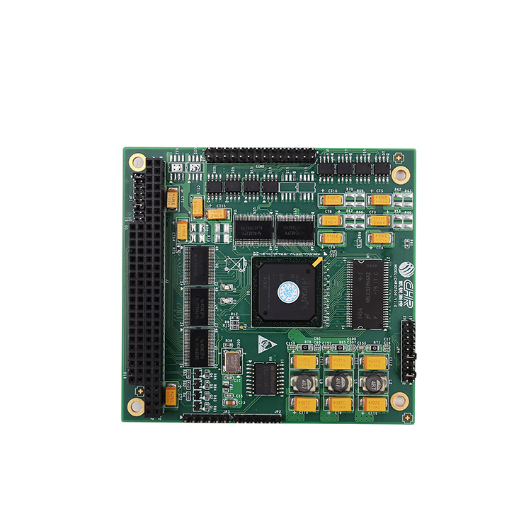 4-channel serial communication module CHR34201/34301
