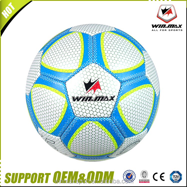cheap price machine stitched rubber soccer ball official size 5 PVC football soccer ball