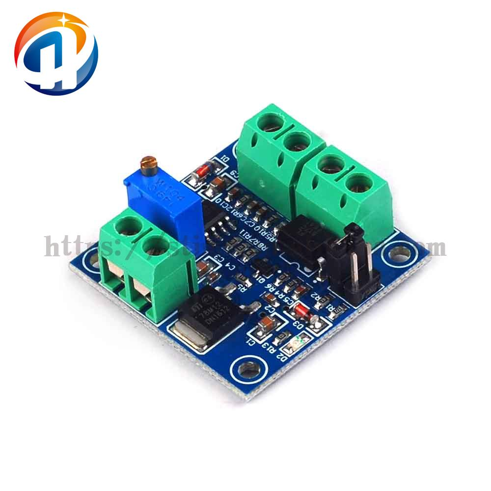 China 100 Manufacturers And Lm358 Gain Signal Amplification Module Operational Amplifier Dc5 Suppliers On