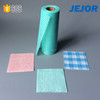 Blue Red Green Dry Disposable Nonwoven Lint Free Cleaning Wipes