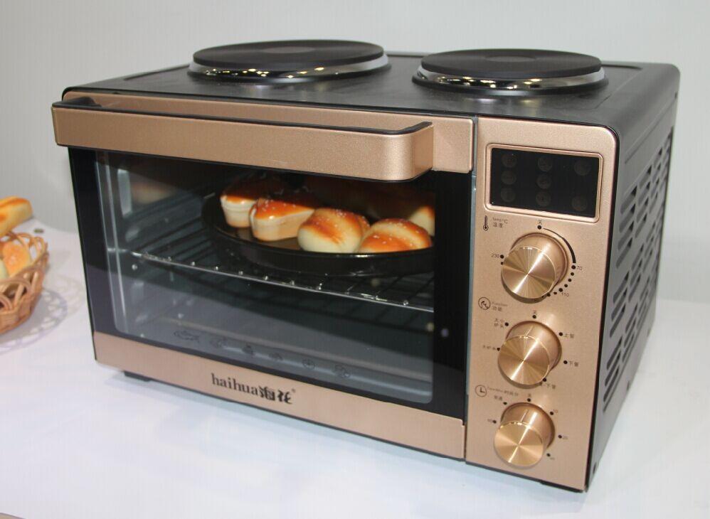 Cocinar En Horno Electrico | 2017 Equipo De Cocina Cocinar Huevos Digital Multifuncion Horno