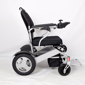 Durable and easy use lightweight mobility power wheelchair for sale