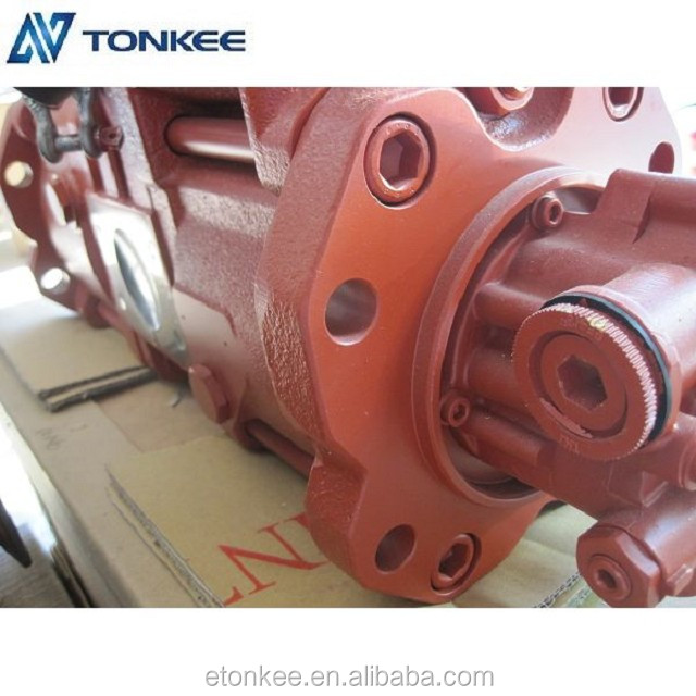 durable hydraulic main pump top performance hydraulic motor high quality piston pump for E311