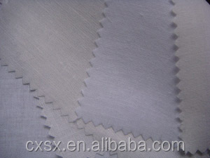 Woven Collar Fusible Interlining