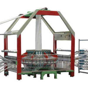 PP Woven Sack Making Machine 4 Shuttle Circular Loom for Sale
