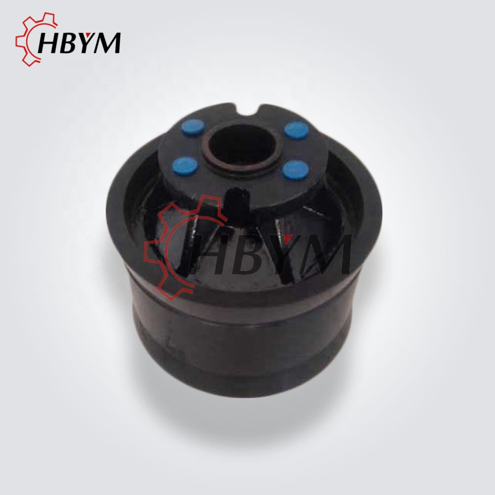 Hot Sale Concrete Pump Concrete Hydraulic Cylinder Piston for PM Schwing Sany Zoomlion IHI Niigata Mitsubishi CIFA