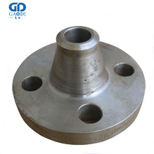 Asme B16.5 A105 Forged Carbon Steel Flange