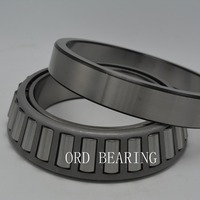 Mechanical Parts kinds of spherical taper cylindrical roller thrust bearing