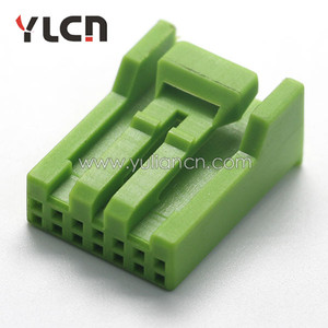Y azaki type Electrical Toyota connector 7 pin connector male female IL-AG5-7S-S3C1