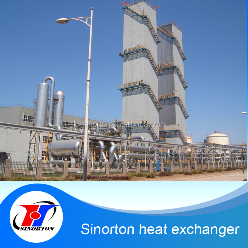 New Liquid Air Separation Plant with Purity 99.6% oxygen & 99.99% nitrogen