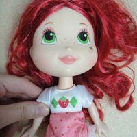 Baju Kebaya Labuh Doll - Buy Malay Costumes Doll Product on ...