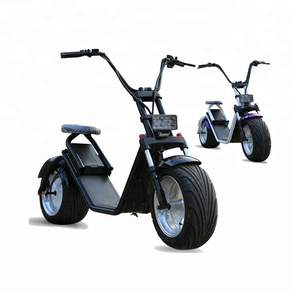 2018 BEST SELLER top speed 40km/h 2000W electric scooter 1200w citycoco