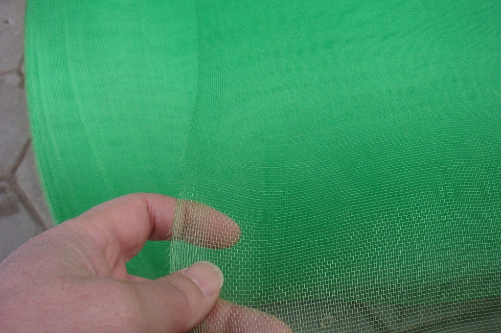 Nylon Mesh Screens