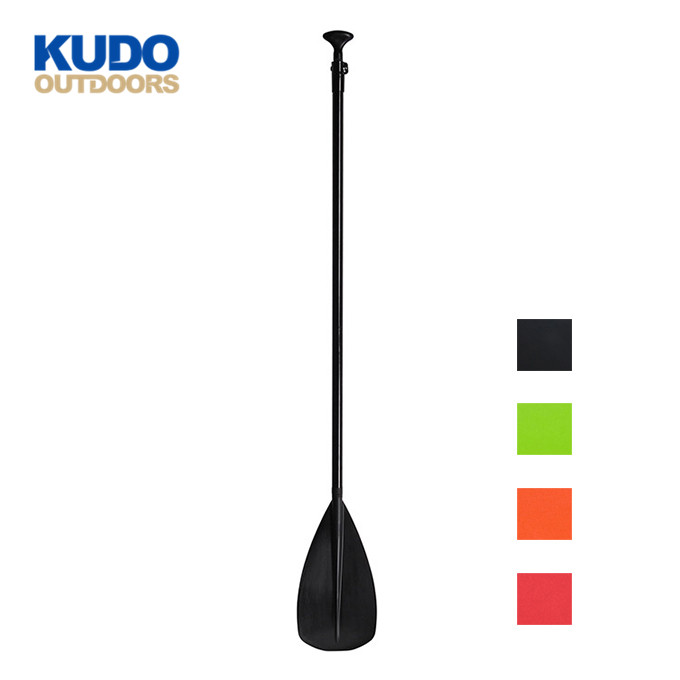 Surfboard Type 3 Pieces Aluminum Shaft Nylon Blade 3-Piece Adjustable Surfing Stand Up Sup Paddle