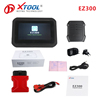 XTOOL EZ300 Four System Diagnosis Tool with TPMS and Oil Light Reset Function support bluetooth and WIFI connection