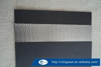 Wire Reinforced Fiber Non Asbestos Sheets - Buy Non Asbestos ...