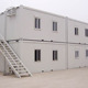 High Quality Prefab Flat Pack Container House with Lower Price