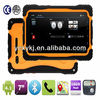 MTK6589 7inch Rugged Android 4.2 Waterproof 3G Calling Tablet NFC