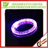 8.5CM Acrylic Electronic LED Light Wristband