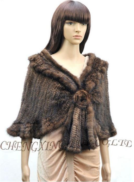 los Angeles Código promocional más tarde Cx-b-m-60a elegante para mujer de piel de visón chales y estolas-Otras  bufandas y chales-Identificación del  producto:300002379901-spanish.alibaba.com