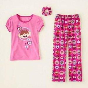 Childrens clothing Set