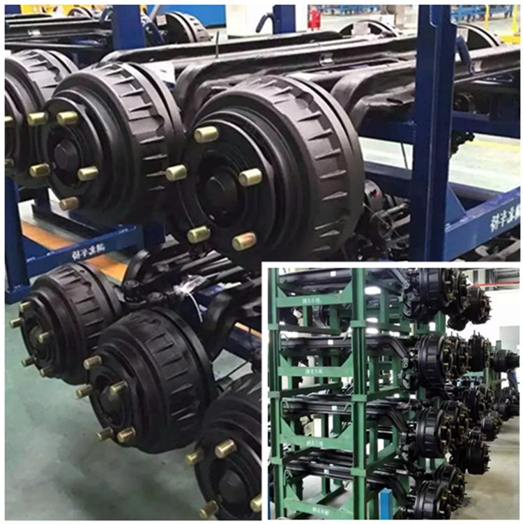 Commercial Front Axle : Truck front axles transmission part ht b commercial