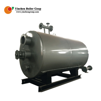 China Supplier New Product Waste Oil Boiler/fire Tube Hot Water ...