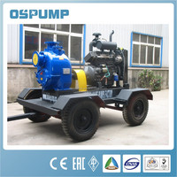 Factory Supply QBY Air Operated Diaphragm Pump manufacturer