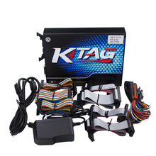 Online Version KTAG V7.020 Keine Tokens Als <span class=keywords><strong>Kess</strong></span> <span class=keywords><strong>V2</strong></span> 5,017 OBD2 Manager Tuning Kit K-TAG 7,020 <span class=keywords><strong>Master</strong></span> <span class=keywords><strong>V2</strong></span>.23 ECU Programmierer