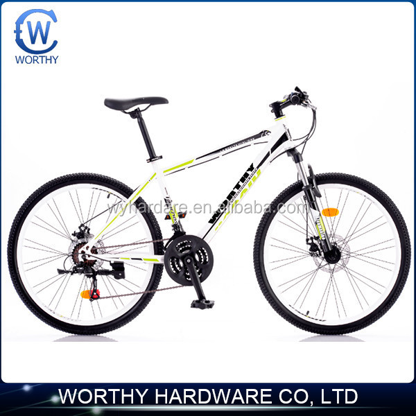 2015 hot sell WHY mountain bike with disc brake for expoxting