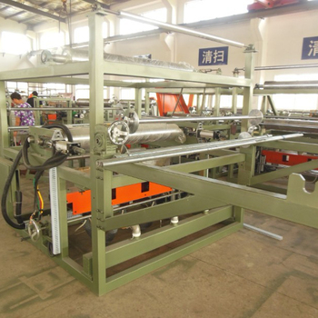 FLY 1400 EPE foam sheet Bonding  Doubling Machine