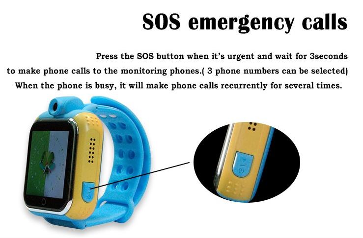 Botão De Pânico Sos Telefone Do Relógio De Pulso Dispositivo De  Rastreamento Gps À Prova D' Água - Buy Pequeno Dispositivo De Rastreamento  Gps,Relógio