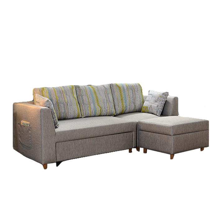 stile europeo pigro divano letto e divano ad angolo conforama ... - Conforama Divani Letto