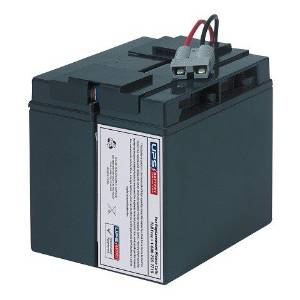 APC Smart-UPS 1500 X93 SUA1500X93 Replacement Battery Pack