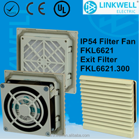 uv-resistant indoor air filters design