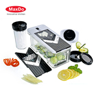 Kitchen manual multi chopper vegetable cutter