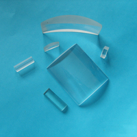 optical component and optical lens component use optical glass material infrared optical crystals