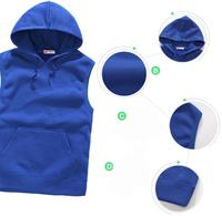 523241f75080 Cheap Nike Blue Hoodie