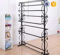Lowest price Metal and Stainless Steel Display Stand and Racks