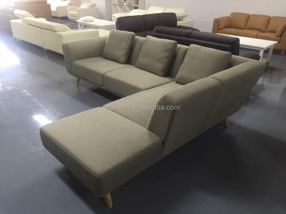 wholesale fabric sofa on sale corner sofa set l shaped sofa 2016