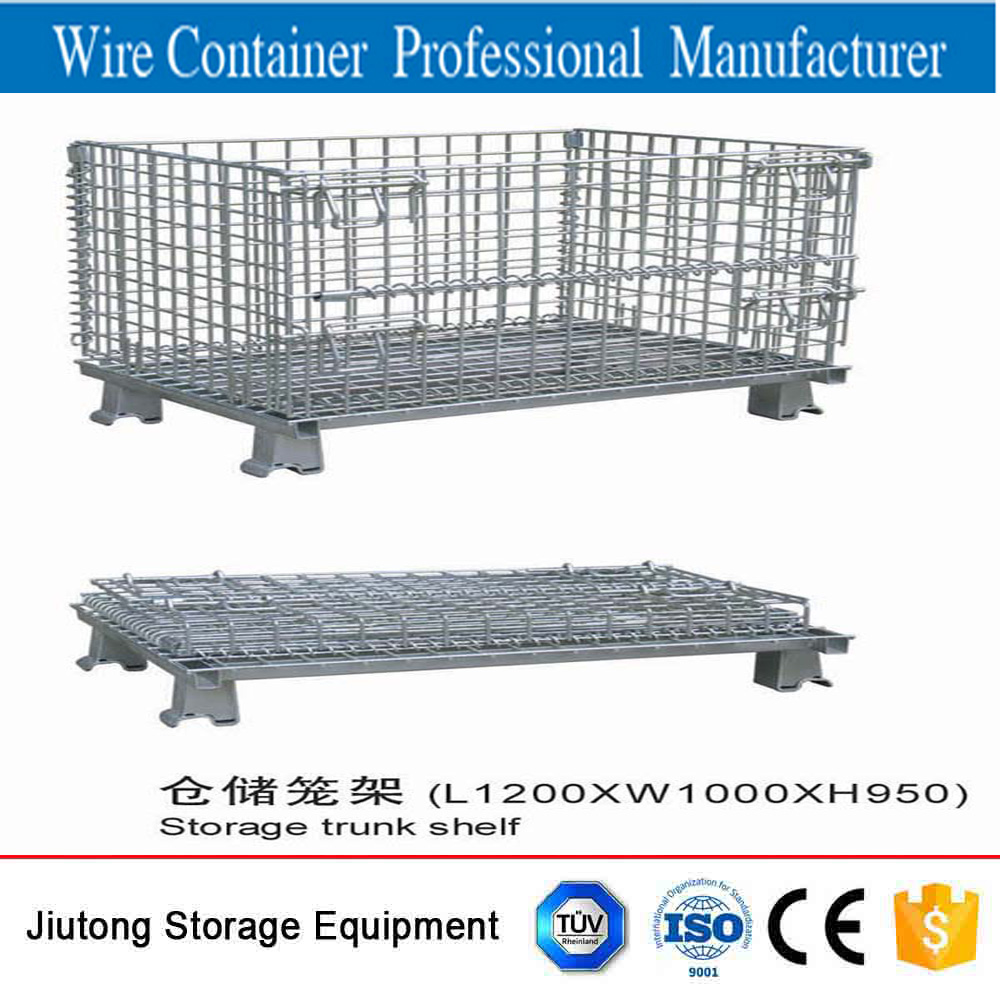 Storage Stackable Warehouse Logistics Storage Equipment