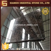 First choice chinese brown marble 24x24 tiles for countertops