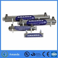 UV Light Water Disinfection System