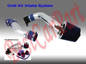 01 02 03 04 05 Chrysler Sebring 2 Door Coupe 3.0 V6 (LX/LXi/Limited) Cold Air Intake + Blue Filter CMT2B