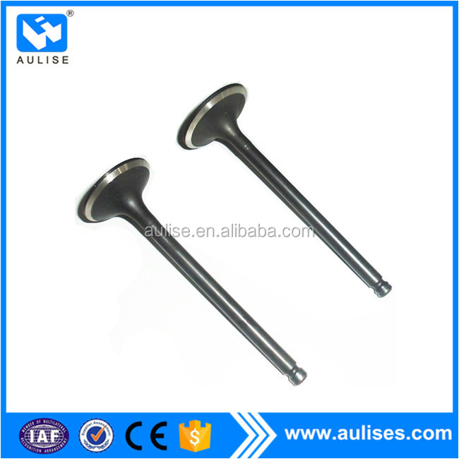 dongfeng diesel engine parts A3901607 dfec exhaust valve