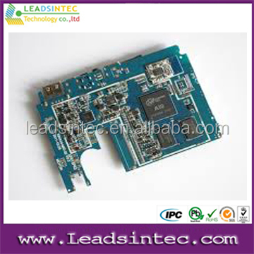 High Performance Android Tablet PCBA Electronic Circuit Board with OEM PCBA Assembly
